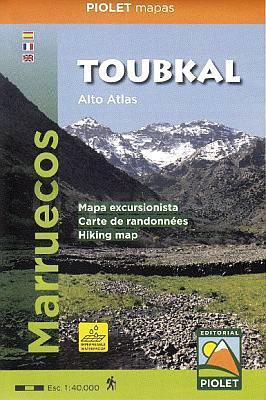 Toubkal